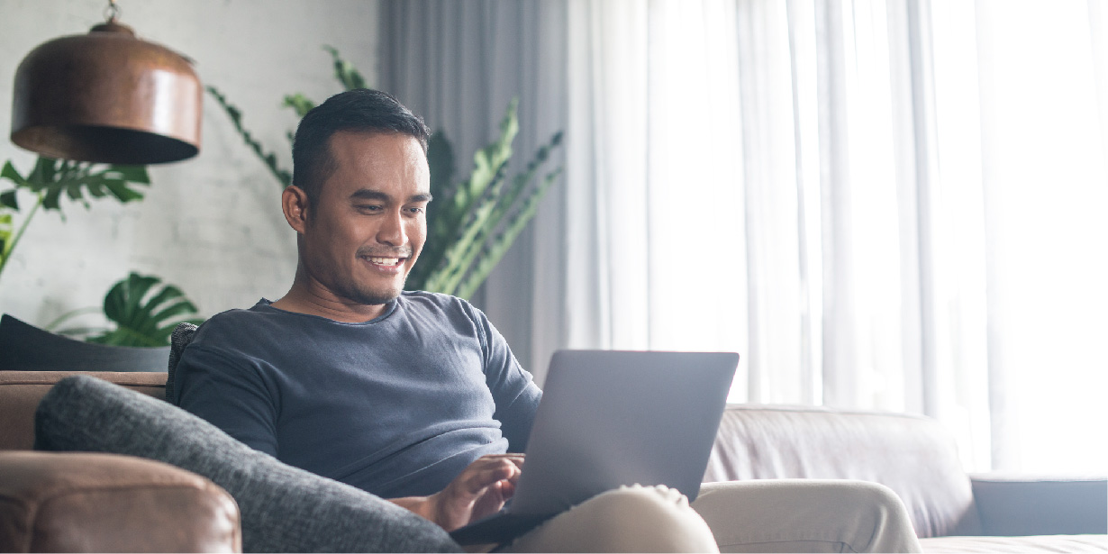 Working From Home? Here are Ways to Manage Your Money Online