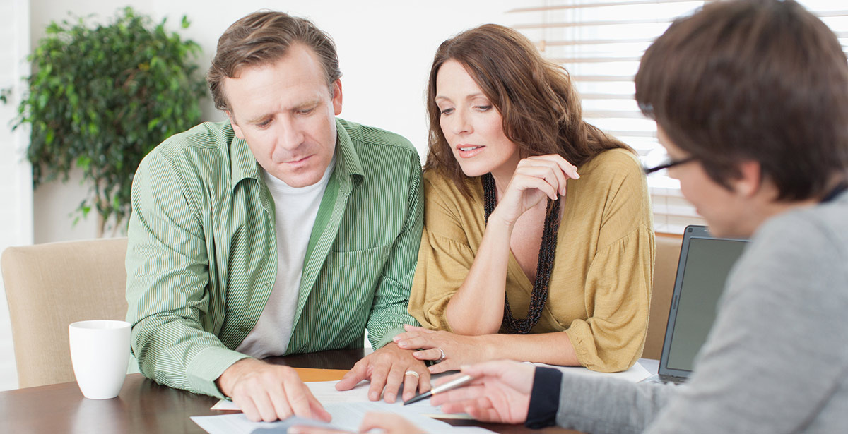 How to Select a Mortgage