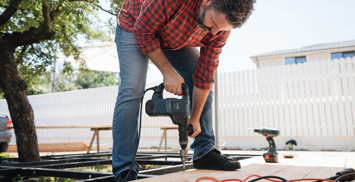 6 Home Improvement Projects with the Biggest Returns