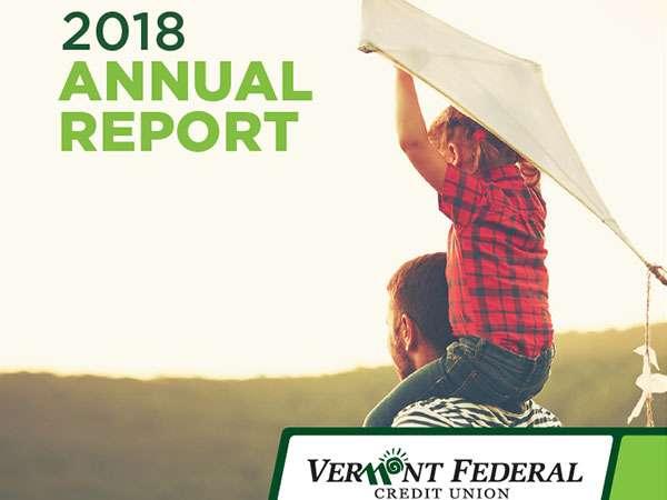 annual report cover 2019